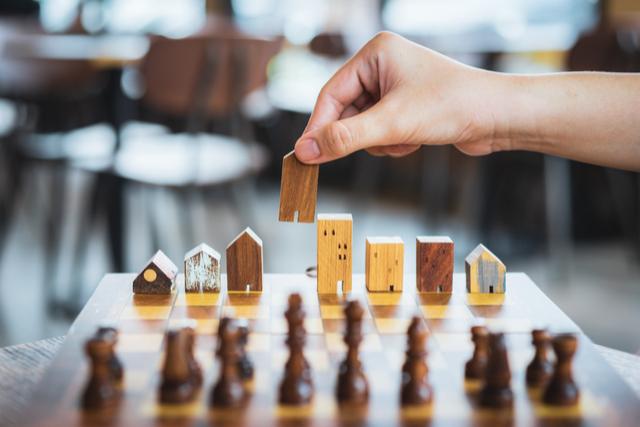 安心して任せたい、建築会社の種類と選び方