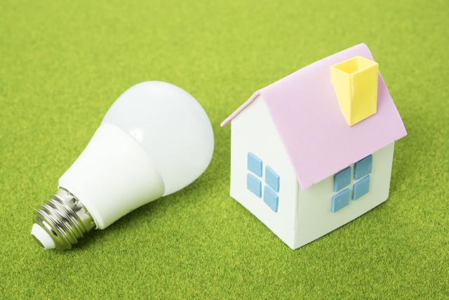 建てる段階から考える、光熱費節約住宅のポイント