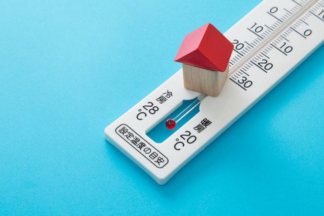 高気密・高断熱で、冬でも暖かい家に。断熱材と工法の違いを知る