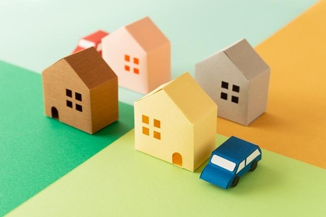 注文住宅を建てる前に土地の用途地域を知り、後悔しない土地選びを