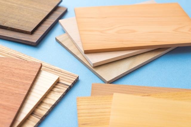 無垢材と集成材の違いとは?強度や価格から建材の違いを知ろう