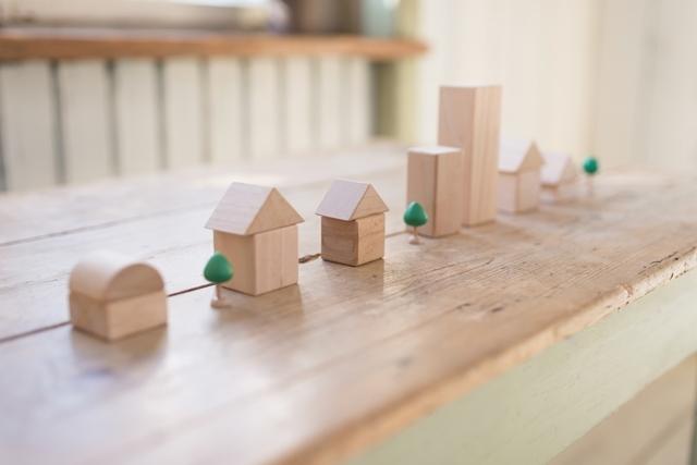 木造の注文住宅に長く住むために、知っておきたい3つのポイント