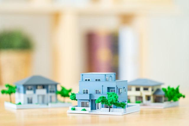 二世帯住宅の間取りが知りたい。50坪・40坪・30坪で変わる家づくり