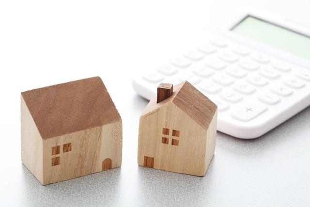 住宅ローンで変動金利型を選択。金利が上下すると返済額はどう変わる?
