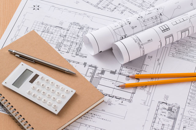 売建住宅の設計ってどこまで自由にできるの?売建住宅における設計の基礎知識