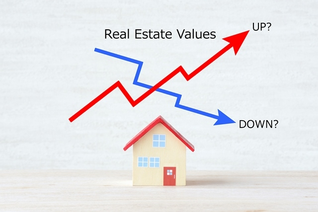 知っておきたい土地の価格、公示価格とは?