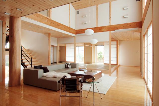 知っておきたい木造住宅の工法。工法ごとのメリットとデメリットとは