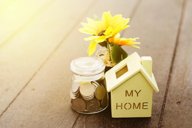 ゆとりある返済計画を立てるなら住宅ローンは物件価格の何割が目安?
