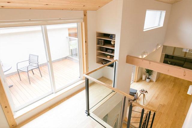 窓の断熱性能はガラスとサッシで決まる。断熱を意識した窓の選び方
