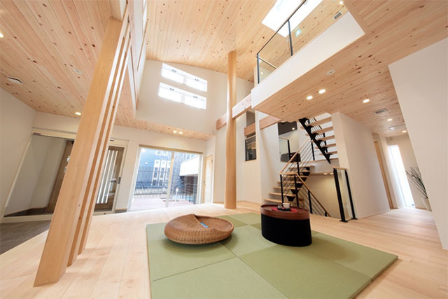 木の家を長持ちさせる設備の選び方【エネルギー関連】