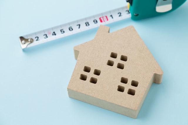 狭小住宅や変形地の可能性。限られた土地でも豊かに暮らす
