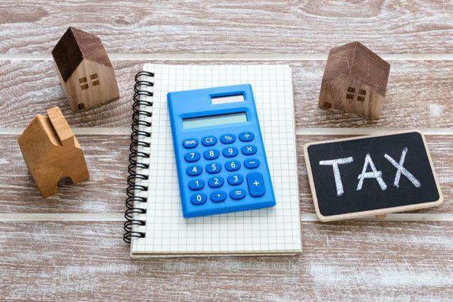 新築住宅を建てた後にかかる税金。10年間でいくらになる?