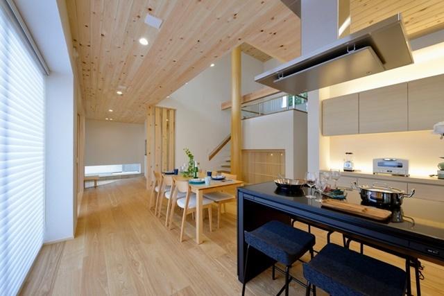 モデルハウスでの宿泊体験を記録に残し、注文住宅の設計に活かそう
