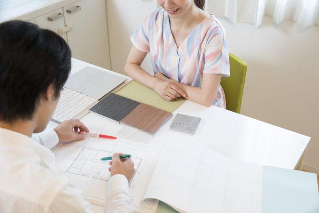 床材の選び方。木、石、タイル、畳……理想の素材は?